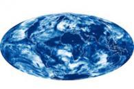 CERES Global Cloud Fraction