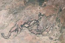 Porcupine Gorge, Queensland, Australia