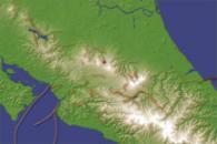 6.1 Earthquake in Costa Rica