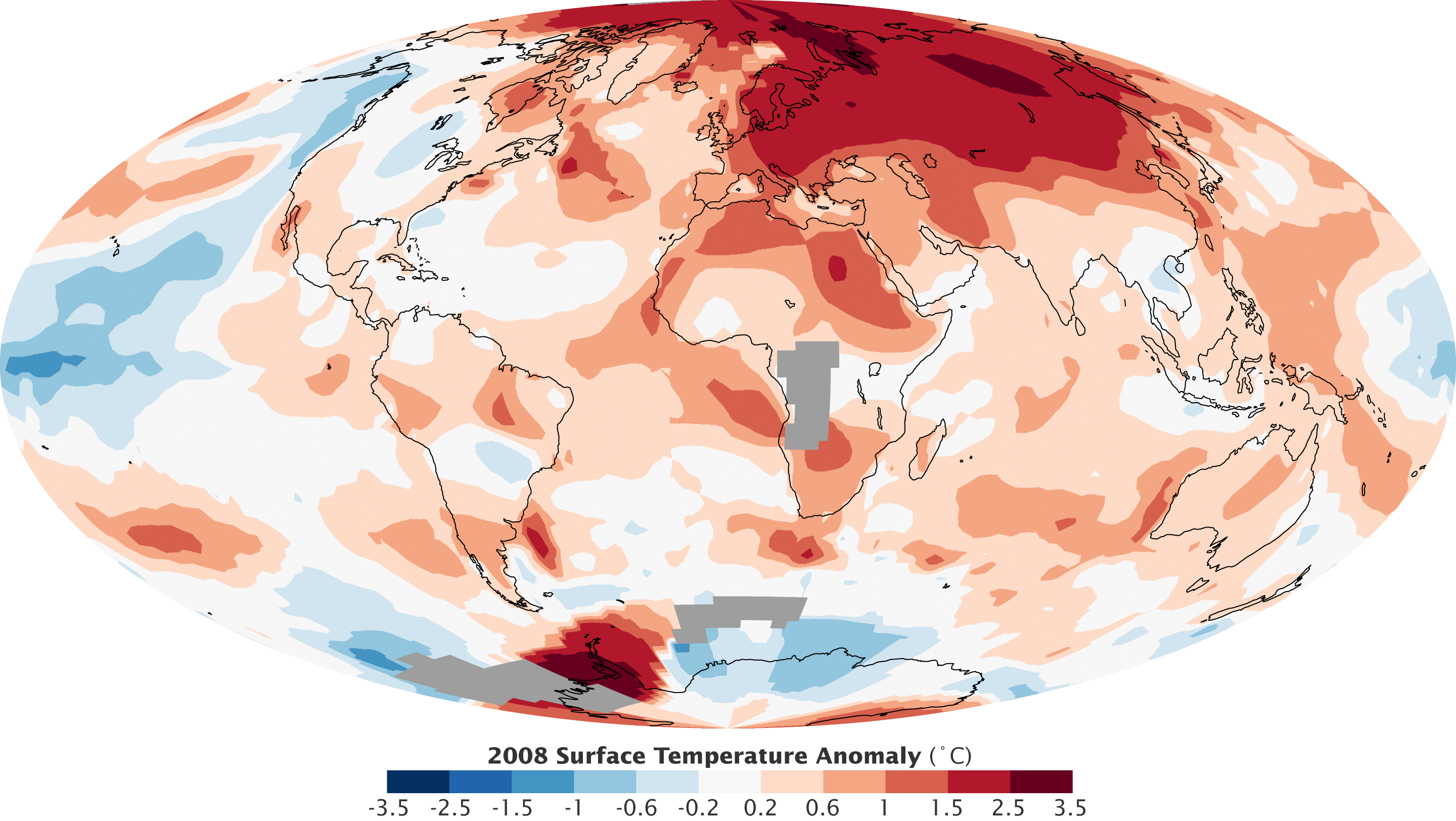 2008 global temperature freerunsca Images