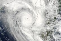 Cyclone Fanele