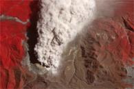 Continuing Activity at Chaiten Volcano