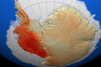 Antarctic Warming Trends - related image preview