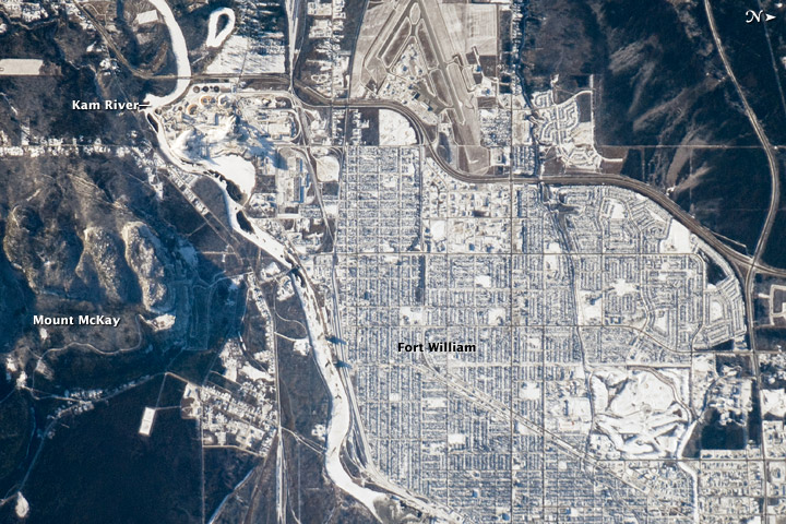City of Thunder Bay, Ontario, Canada - related image preview