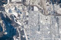 City of Thunder Bay, Ontario, Canada