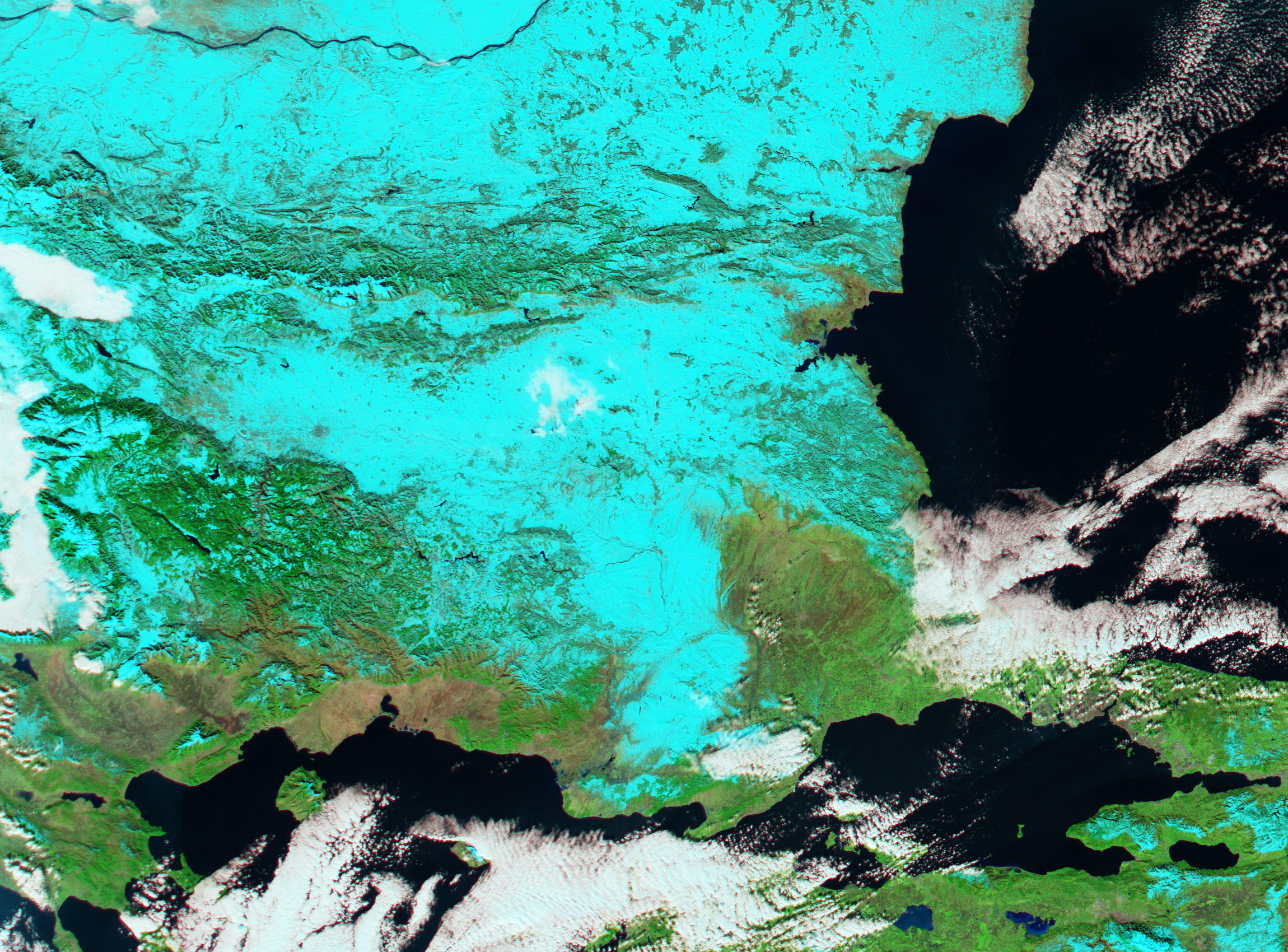 Sulfur Dioxide Emissions, Bulgaria - related image preview