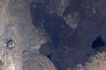 November 2008 Alu/Dalaffilla Fissure Eruption - selected image