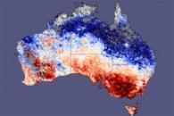 Exceptional Australian Heat Wave