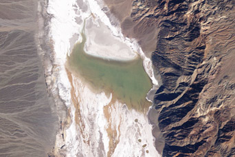 Lake Badwater, Death Valley - related image preview