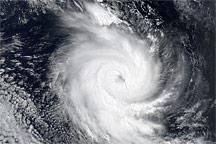 Cyclone Ilsa