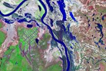 Floods in Australia