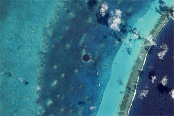 Great Blue Hole, Belize - related image preview