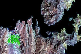 Musandam Peninsula, Oman - related image preview