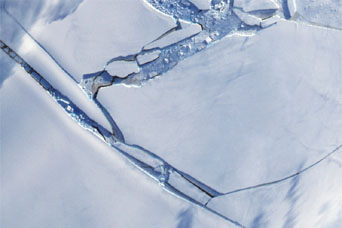 Wilkins Ice Bridge Collapse - related image preview
