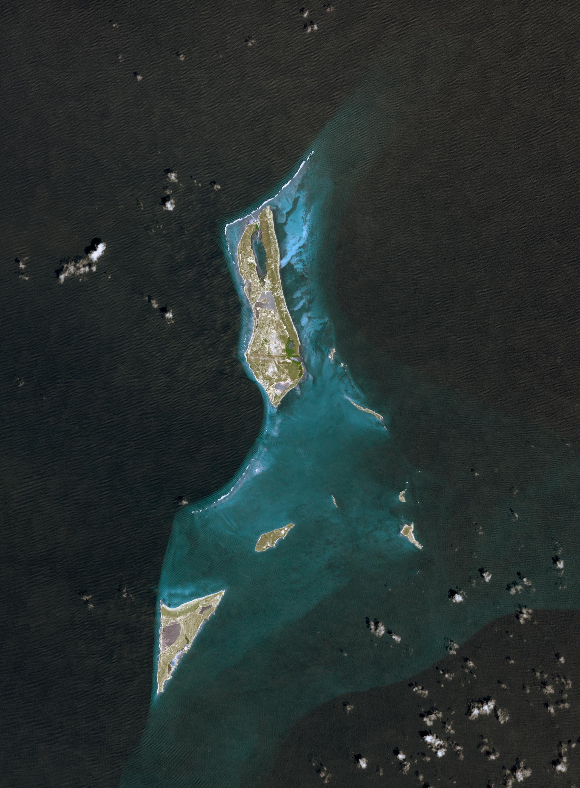 Grand Turk and Salt Cay Islands - related image preview