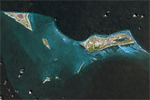 Grand Turk and Salt Cay Islands