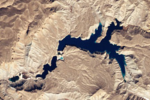 Band-e-Amir National Park, Afghanistan