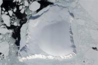 Henrietta Island, Russia