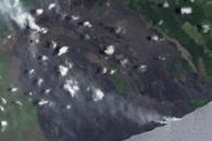 Volcanic Activity at Kilauea