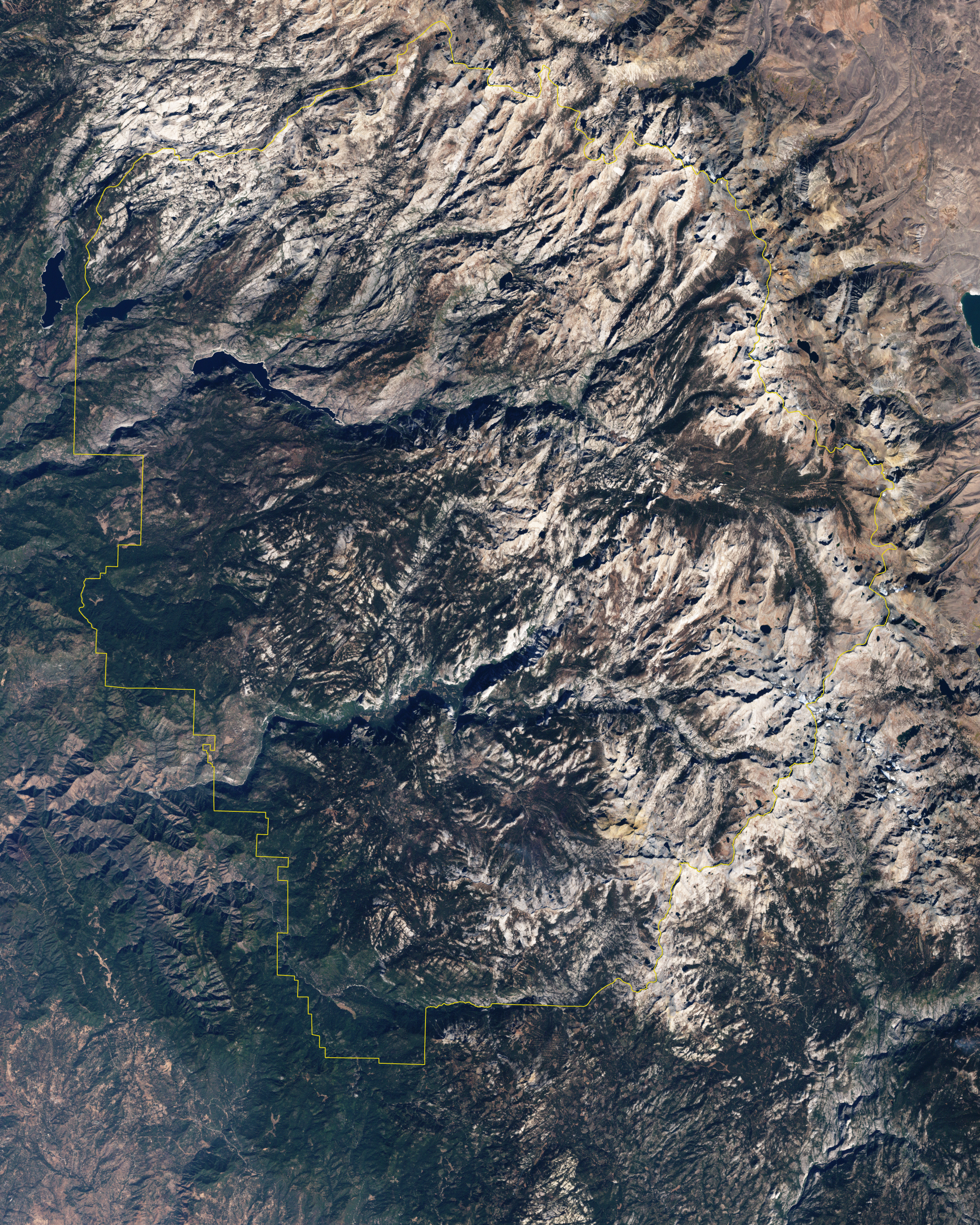 Yosemite National Park - related image preview