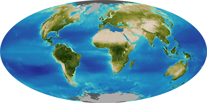Global Biosphere - related image preview