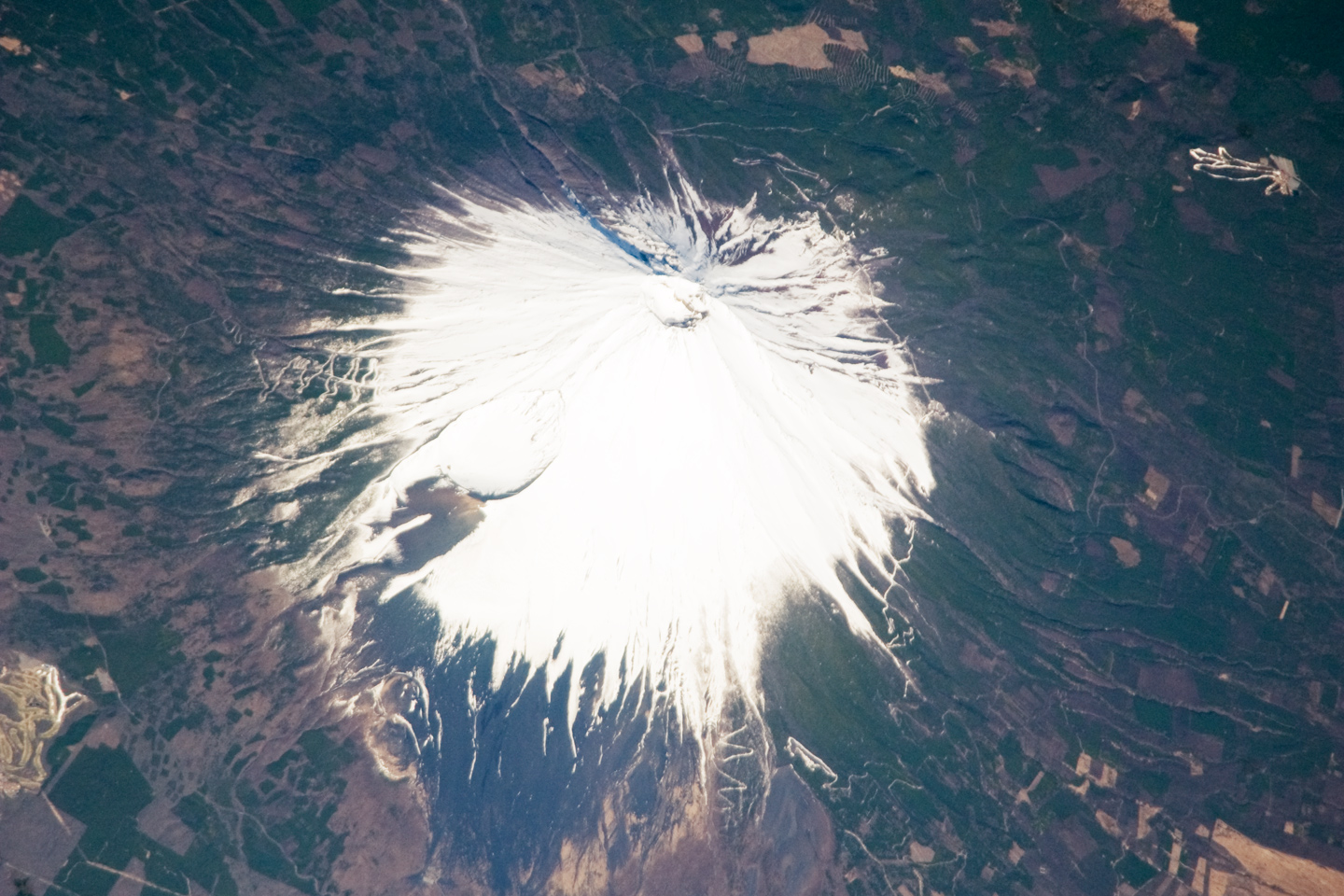 mount fujiyama one of the most Mount fuji mt fuji or fujisan the mountain is actually composed not of one volcano, but three shin fuji (or new fuji) has simply spread out and covered up most of the remains of its predecessors.