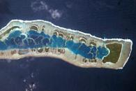 Millennium Island, Kiribati