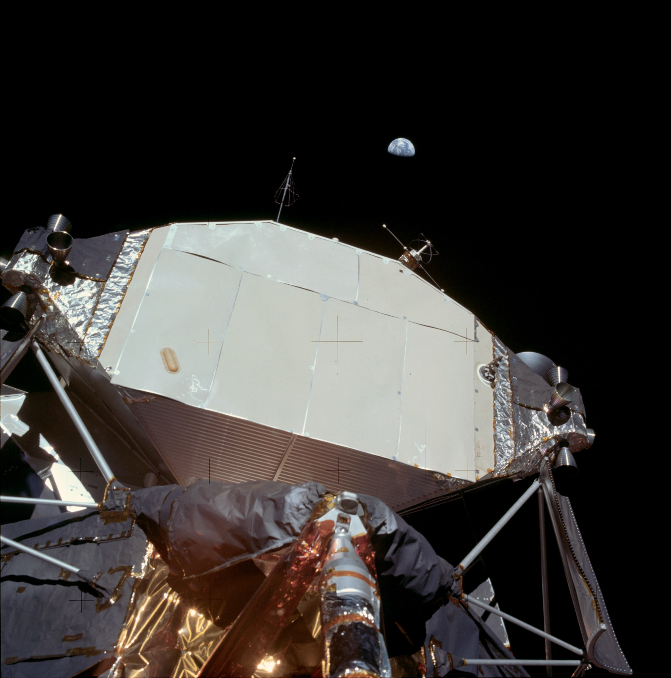 nasa apollo earth images - photo #32
