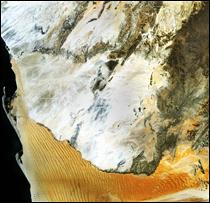 Namib-Naukluft National Park - selected image
