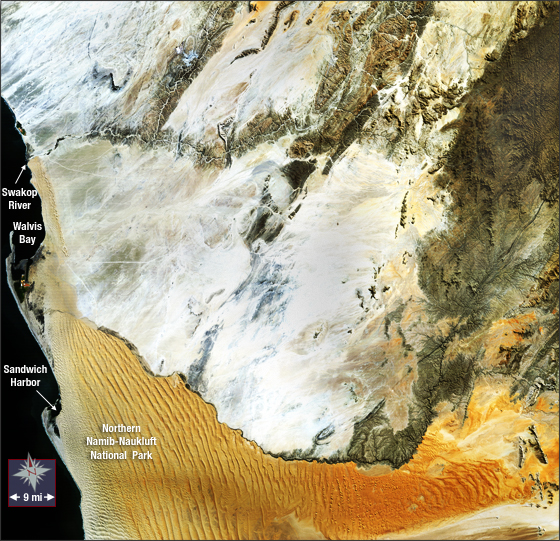 Namib-Naukluft National Park - related image preview