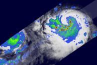 Tropical Storm Enrique