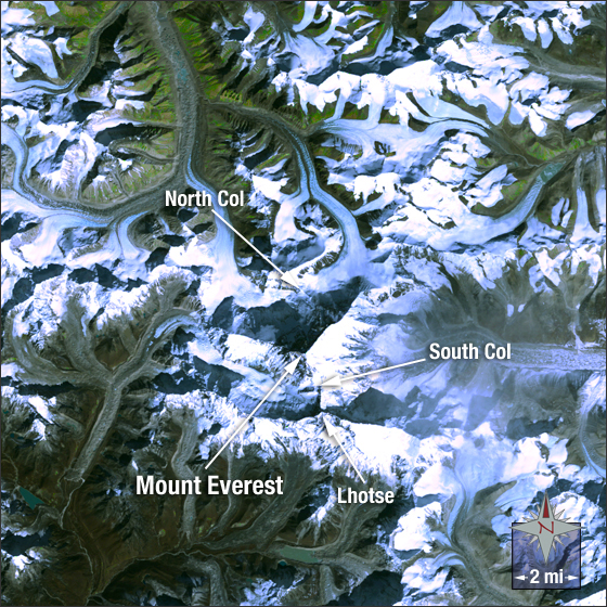 Mount Everest - related image preview