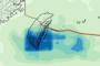 Slow-Moving Typhoon Morakot Inundates Taiwan