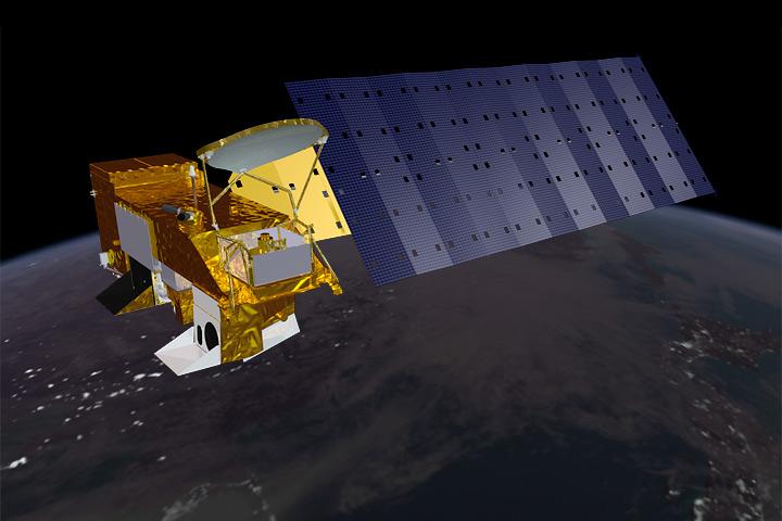 Flying Steady: Mission Control Tunes Up Aqua's Orbit