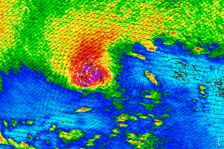Tropical Storm Hilda - related image preview