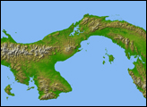 Panama: Isthmus that Changed the World