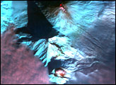 Volcanic Eruptions on the Kamchatka Peninsula
