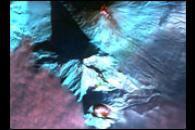Volcanic Eruptions on the Kamchatka Peninsula