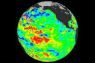 Pacific Dictates Droughts and Drenchings