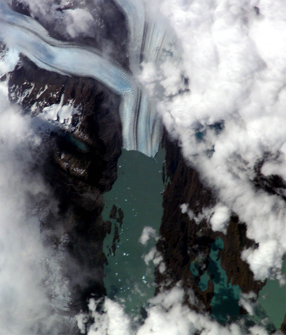 Glacial Retreat in Argentina - related image preview