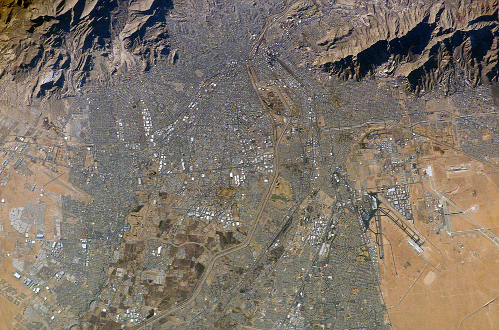 100,000 Earth Photographs from the International Space Station - related image preview