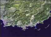 France's Southern Coast