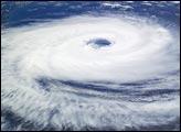 """Hurricane"" Catarina hits Brazil"