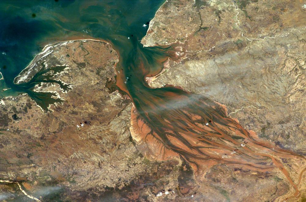 Betsiboka Estuary, Madagascar - related image preview