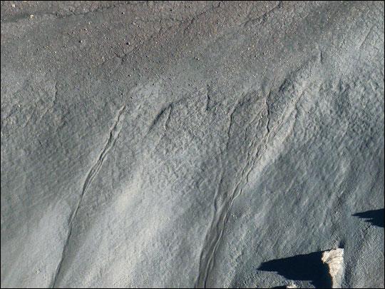 Martian Landscape, Antarctica