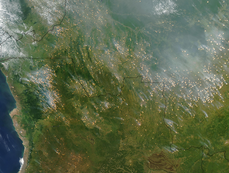 global earth satellite nasa - photo #19