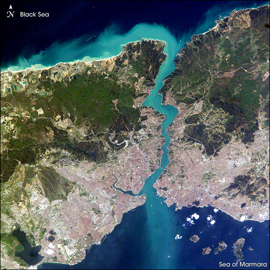 Istanbul, Turkey: The Crossroads of Europe and Asia - related image preview
