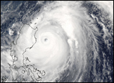 Super Typhoon Nida