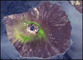 Isla Fernandina, Galapagos