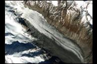Pasterze Glacier, Austria